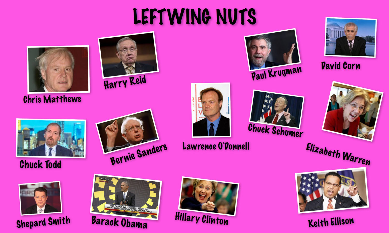 leftwingnuts
